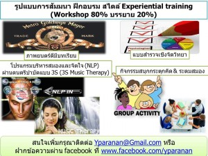 Experiential learning 3